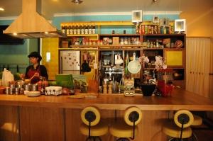 ketjil kitchen